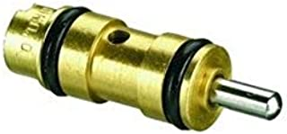 product image for Clippard MAV-2C 2-Way Stem Cartridge Valve, Normally-Closed, 3 SCFM at 50 PSIG, 6 SCFM at 100 PSIG