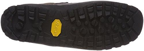 Chaussures Lady 2 de Borneo Hautes Dunkelbraun XL Nougat 46 Marron Femme Meindl Randonnée MFS aEqwXYx55