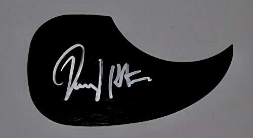 Danny Kortchmar Signed Autographed Guitar Pickguard Don Henley Guitarist COA