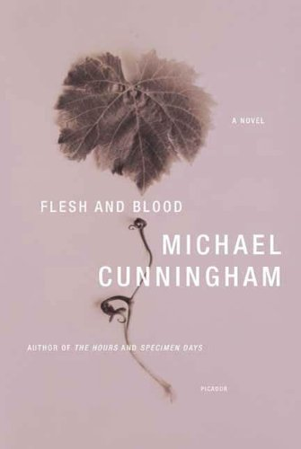 Flesh and Blood: A Novel