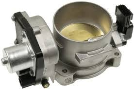 Well Auto Throttle Body for-5.4L 05-14 Expedition 04-10 F-150 04 F-150 Heritage 04-10 F-250 Super Duty 04-10 F-350 Super Duty 06-08 Mark LT 06-07,09-14 Navigator