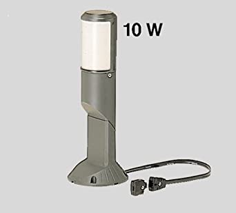 Gardena 4200-20 lampe de forme cylindrique en lightline: Amazon.fr ...