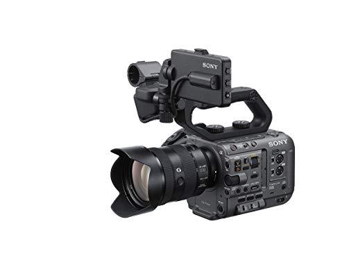 Sony ILME-FX6 Cinema Line Full-Frame Camera with SEL24105G