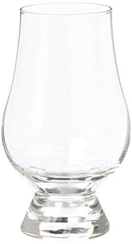 Glencairn Crystal Whiskey Glass, Set of 6, Clear, 6 Pack