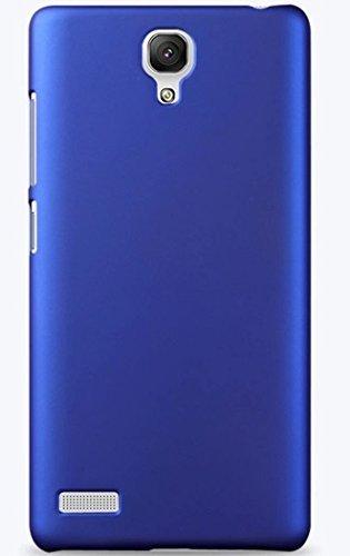 hot sale online b0079 d0300 ImagineDesign WOW Imagine Design Matte Rubberised Hard Case Back Cover For  XIAOMI MI REDMI NOTE / NOTE 4G / NOTE PRIME (Blue)