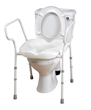 Cool Ability Superstore Elite Toilet Frame With Seat Pabps2019 Chair Design Images Pabps2019Com