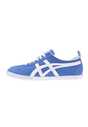 Asics Onitsuka Tiger Mexico 66 VULC Women Schuhe stonewashed blue - 37
