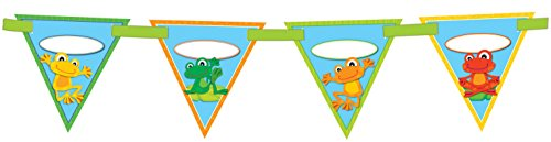 Funky Frogs Banner]()