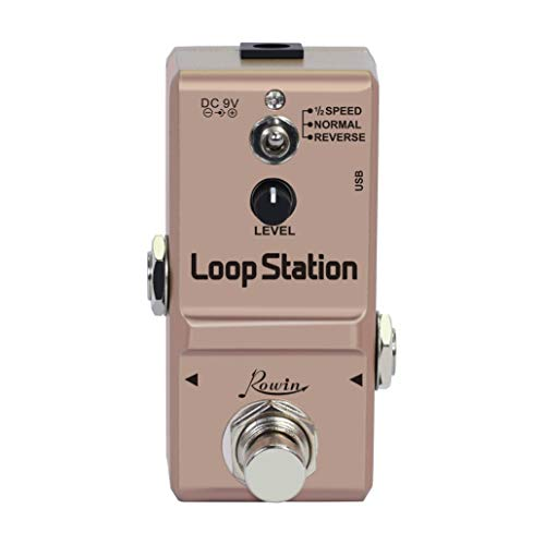 Rowin Loop Station Looper