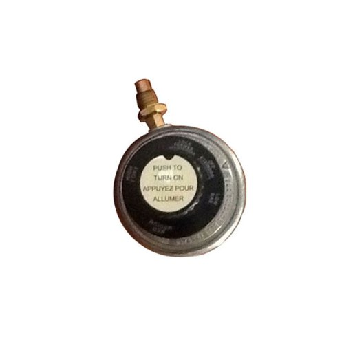 R801-080 - Regulator Valve for BBQ Grillware, Life@Home and Perfect Flame by Suntech Parts & Services