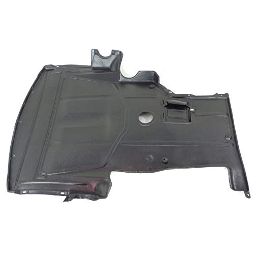 Front Engine Splash Shield For 1999-2005 BMW 3-Series E46 Sedan