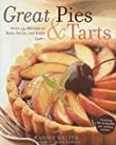 Great Pies and Tarts, Carole Walter, 0517228076