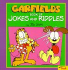 Garfield's Book of Jokes and Riddles, Jim Davis, 0816742901
