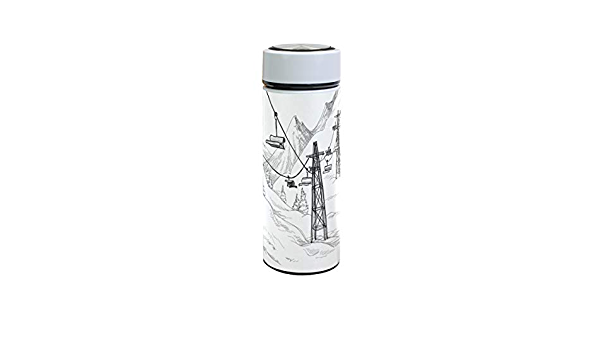 Thermos Coffee To Go Gobelet Thermos Ultralight Tasse Hot Chocolate 0.55 L