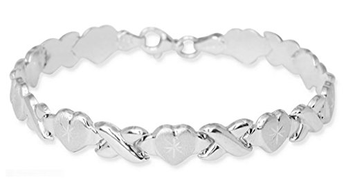 MCS Jewelry Sterling Friendship Relationship