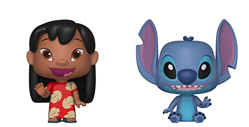 Funko VYNL: Lilo and Stitch - Lilo and ()