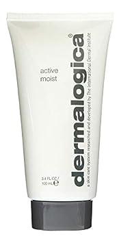 Dermalogica Active Moist, 3.4 oz 100 ml