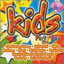 DJ's Choice Kids Party Fun