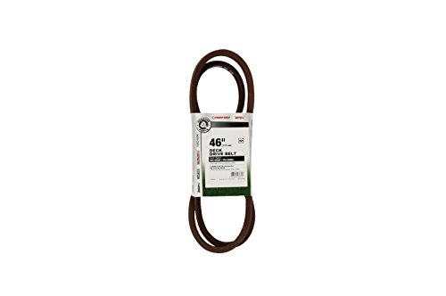 MTD Genuine Parts 46-Inch Deck Drive Belt for Tractors with Manual Transmission 2005-2007
