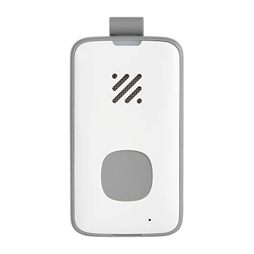 LifeStation Mobile 4G LTE Medical Alert System – Life Alarm Device for Seniors. Nationwide GPS and WiFi Coverage…