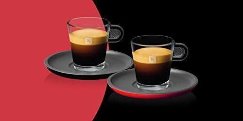 Nespresso View Ristretto Espresso Cups