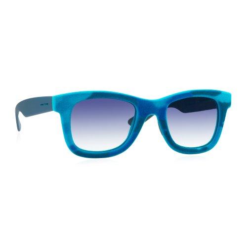 Italia Independent Sunglasses I-Velvet Blue Camouflage 090V 141