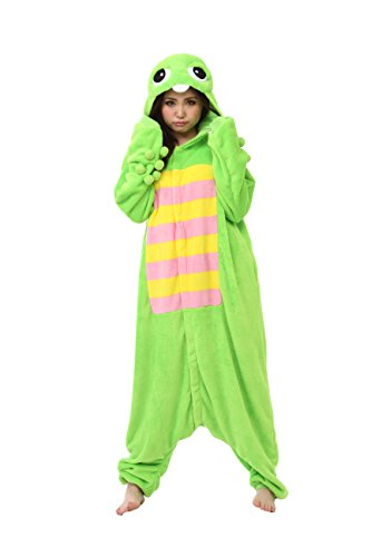 One Night Stand Adult Costumes (Gachapin Kigurumi - Adults Costume)
