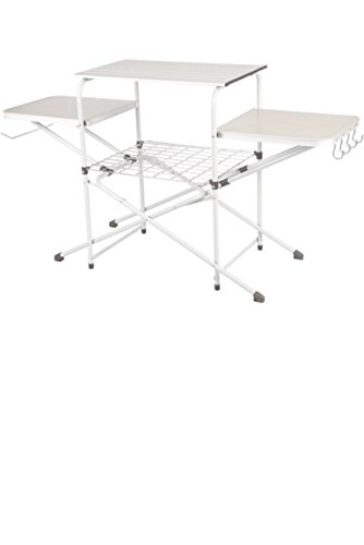 Camping Outdoor Kitchen Cooking Stand