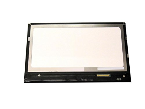 ASUS EeePad Transformer Prime TF300 TF300T HSD101PWW1 Tablet Repair Replacement LCD display panel monitor replacement (Without Touch Screen Digitizer Glass part) by Generic