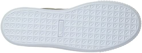 Puma Suede Platform Trace Sneakers Basse Safarimarshmallow from Zalando on 21 Buttons