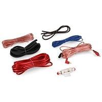 Electronic-star Set de cables HIFI audio sonido coche