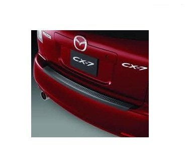 Genuine Mazda 0000-8T-M01A Bumper Guard