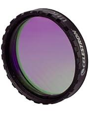 Celestron 94123 UHC/LPR 1-1/4 Işık Kirliliği Azaltma Filtresi