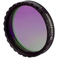 Celestron 94123 1.25-Inch UHC/LPR Filter (Black)