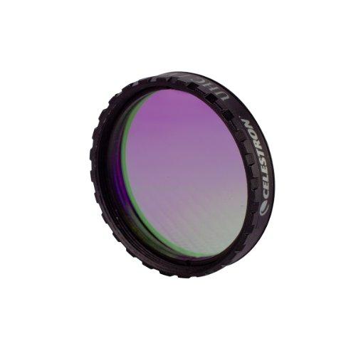 Celestron 94123 1.25-Inch UHC/LPR Filter