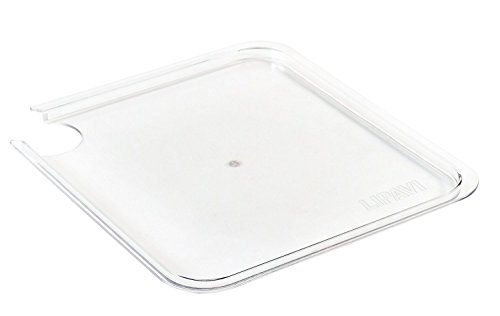 Sous Vide Lid for Rubbermaid Container