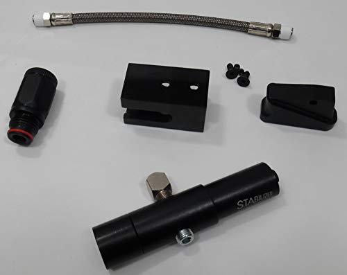 (Palmer Pneumatics A5 Female Stabilizer Kit Air Regulator )