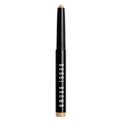 Bobbi Brown Long-Wear Cream Eyeshadow Stick 10 Sunlight Gold for Women, 0.05 Ounce