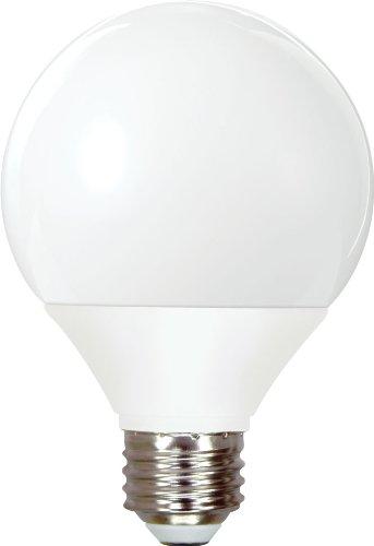 (GE Lighting 90804 Energy Smart Bright from the Start CFL 11-Watt (40-Watt Replacement) 450-Lumen G25 Light Bulb with E26/24 Base, 1-Pack)
