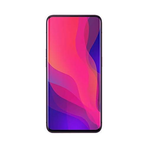 chollos oferta descuentos barato OPPO Find X Smartphone Libre Android 8 1 6 4 FHD Dual SIM Cámara Trasera Dual 20MP f2 0 16MP f2 0 Cámara Frontal 25MP f2 0 256GB Versión española Rojo