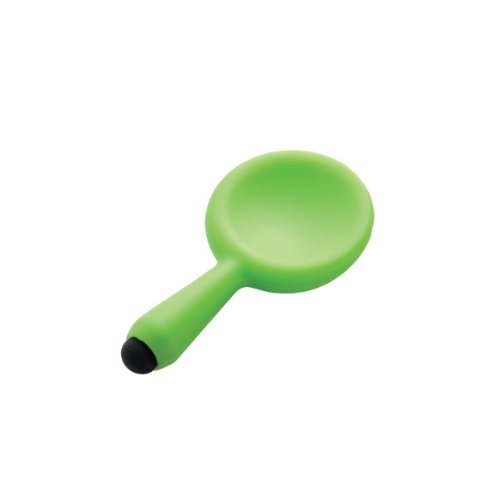 Kitchen Series - Green Stylus Spoon Design for the tablet and smartphone