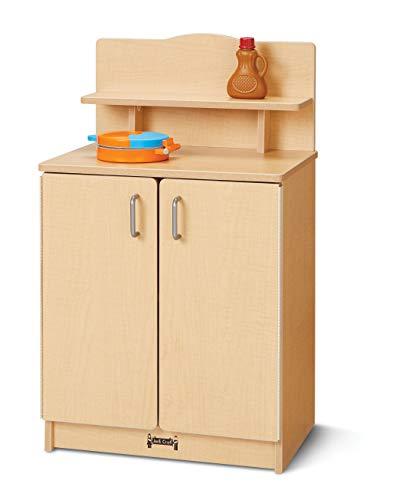 MapleWave 2407JC011 Culinary Creations Kitchen Cupboard ()