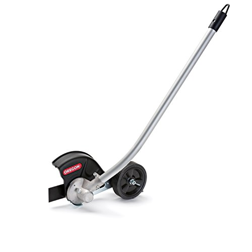 Oregon Cordless Multi-Attachment Edger Attachment (no powerhead, no battery, no charger)