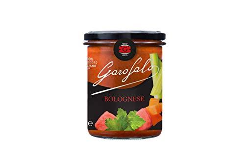 Garofalo – Bolognese saus, voor de bereiding van de lekkerste sauzen 400 g