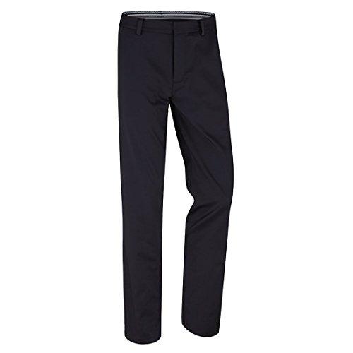ASHWORTH SOLID STRETCH FLATFRONT PANT ゴルフ パンツ (AM6135S5) [並行輸入品]