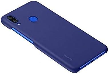 new product dc1d3 a6270 Huawei Nova 3i Magic Case Back Case Cover Blue For Nova 3i By Muzz ...