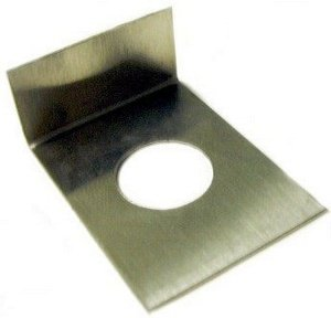 Sunglo 30629 Accessory - Igniter Ground Plate, Stainless Steel ()