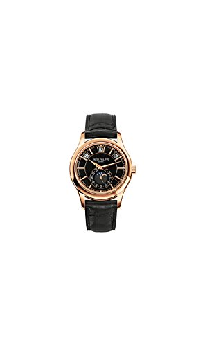 Patek Philippe Complications Annual Calendar 40mm Rose Gold Watch 5205R-010
