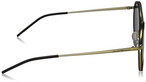 Matte Emporio Armani EA2041 300287 Gold Pale Sonnenbrille fAgqHv