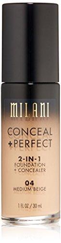 Milani Conceal + Per…